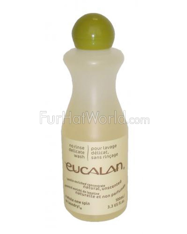 100Ml Eucalan Cleaner - Olor Natural