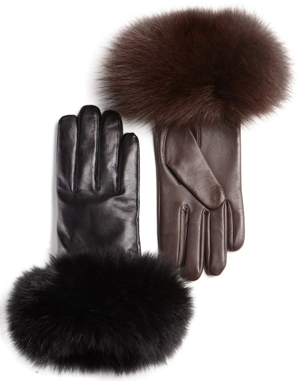 Damen Winter Handschuhe