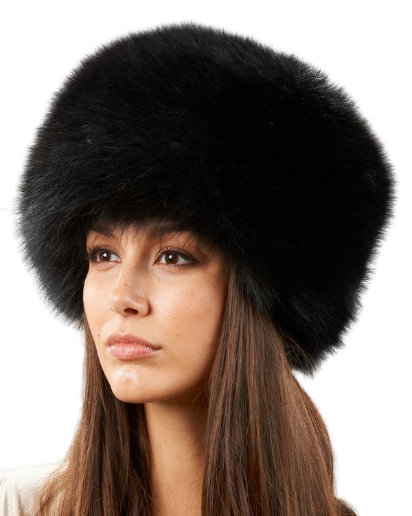 Fashion Fur Hats