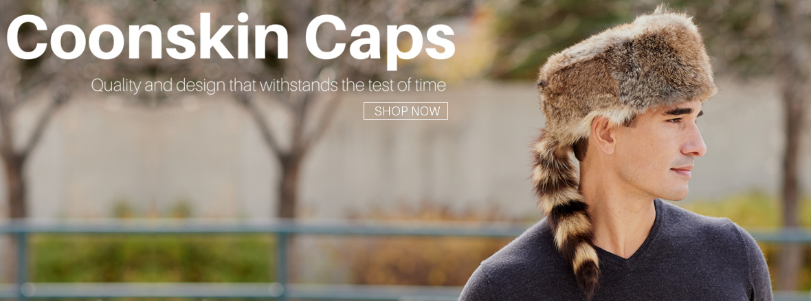 Coonskin Caps