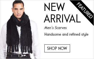 New Arrival Mens Scarves