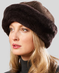Women's 		Casual Winter Hats