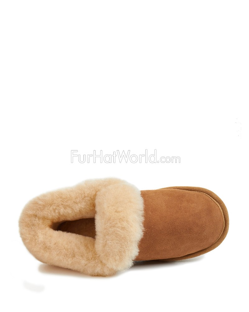 What Shoe Size Is Large In Slippers