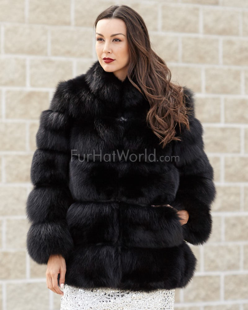 285717d3ca Fur Coats & Jackets: FurHatWorld.com