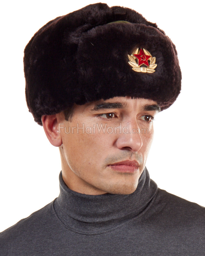 Stay Trendy with Trooper Fur Hats