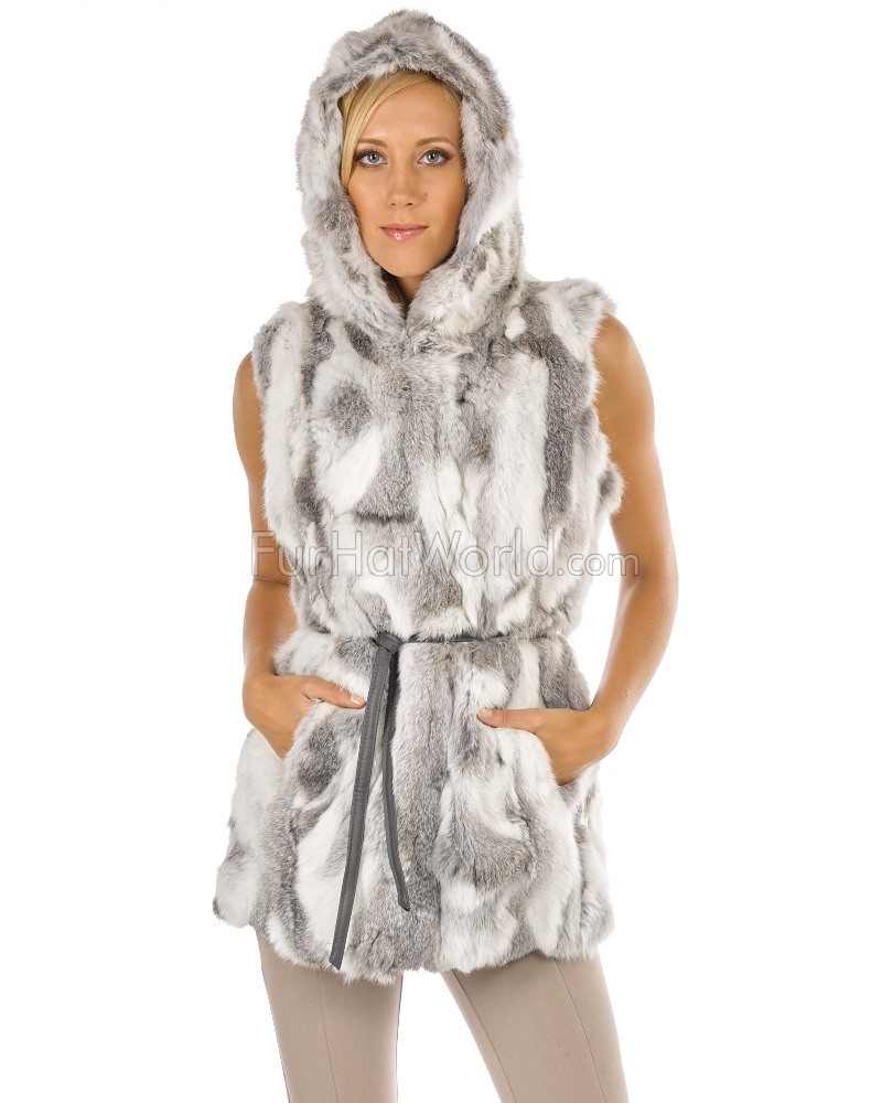 Find fur hood vest at ShopStyle. Shop the latest collection of fur hood vest from the most popular stores - all in one place.