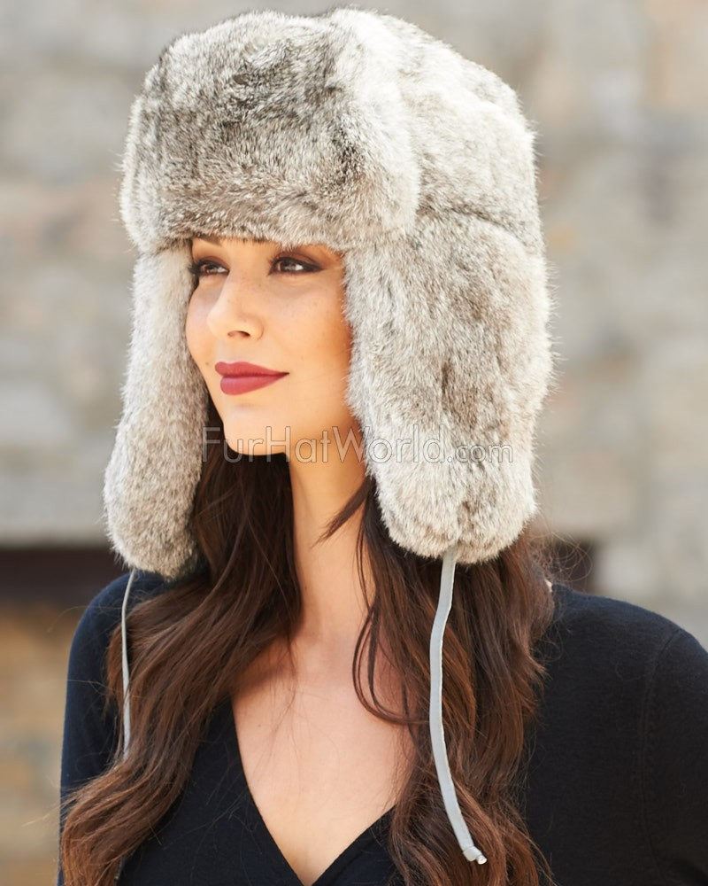 Similar to traditional Russian hat styles but with fashion forward designs, the Russian fur hat style for women is becoming a fashion trend all around the world. Choose a Fur Hat World Russian style hat from a wide variety of fur types and designs, all made with superior quality materials and expert craftsmanship/5(K).