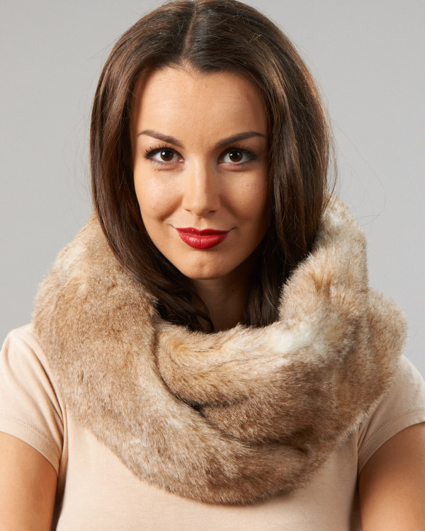 Keep Snug with a Snood