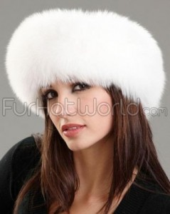Fur Hats For Everyone