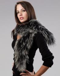 198x247_Mongolian_Lamb_Fur_Scarf_Black_White_604