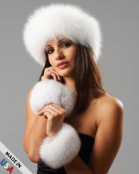 198x247_White_Wide_Fox_Fur_Slap_on_Cuffs_Bracelets_Pair_1451