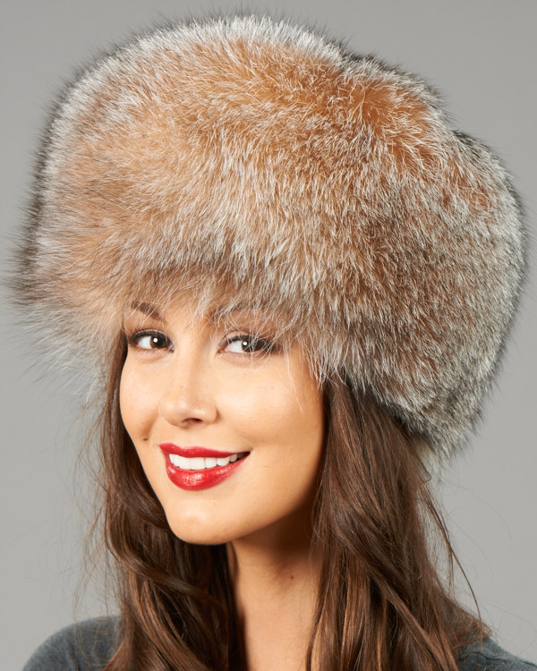 Full Fur Hats from the Runway  fa92a0b3723d