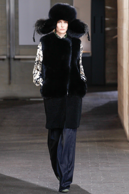 Preen by Thornton Bregazzi Fall 2014-Winter 2015