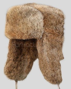 Rabbit_Full_Fur_Russian_Ushanka_Hat_Brown_441