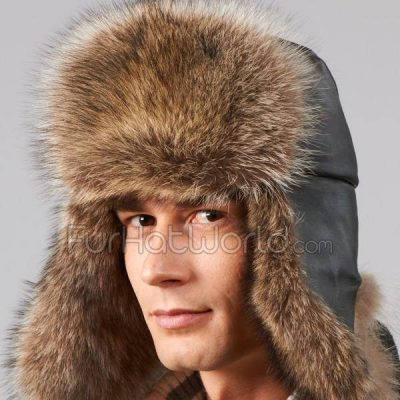 types of fur winter hats fur hat world. Black Bedroom Furniture Sets. Home Design Ideas