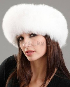 Color Spotlight: White Fur
