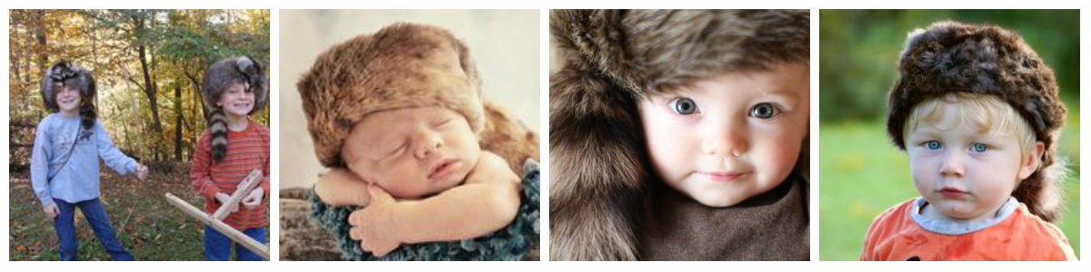 797b1df589c The possibilities are endless when your child puts on a coonskin cap. Your  children can help Dad build a fort in the yard. Maybe they can pretend to  be in ...