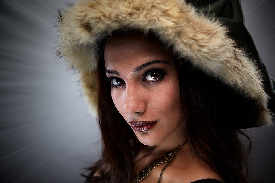 fur hats for men and women