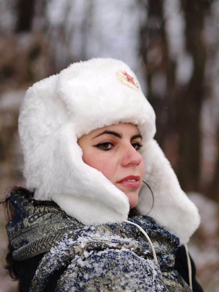 Purchase a Winter Hat Today and Be Ready Before Winter