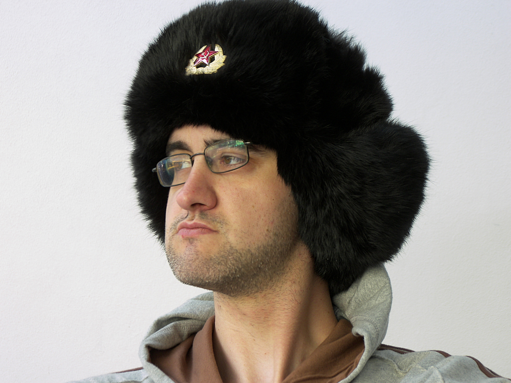 Quality and Comfortable Russian Style Hats for Everyone dfc1e2e0d40
