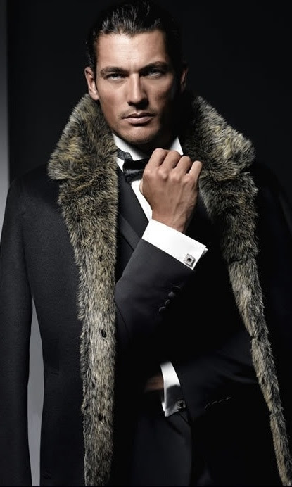 Men in Fur