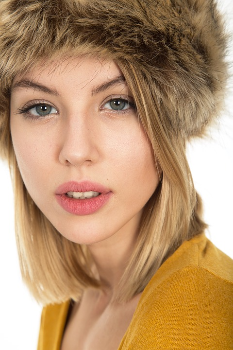 Stunning Bucket Fur Hats