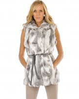Fur Vests Under $300