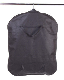 Garment Bag - 36 inches (Black)
