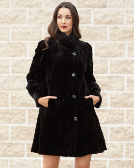 Luxury Fur Coats