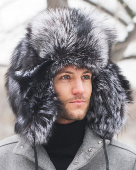 Russian Hats / Ushanka